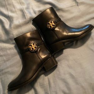 COPY - Tory Burch Miller Bootie